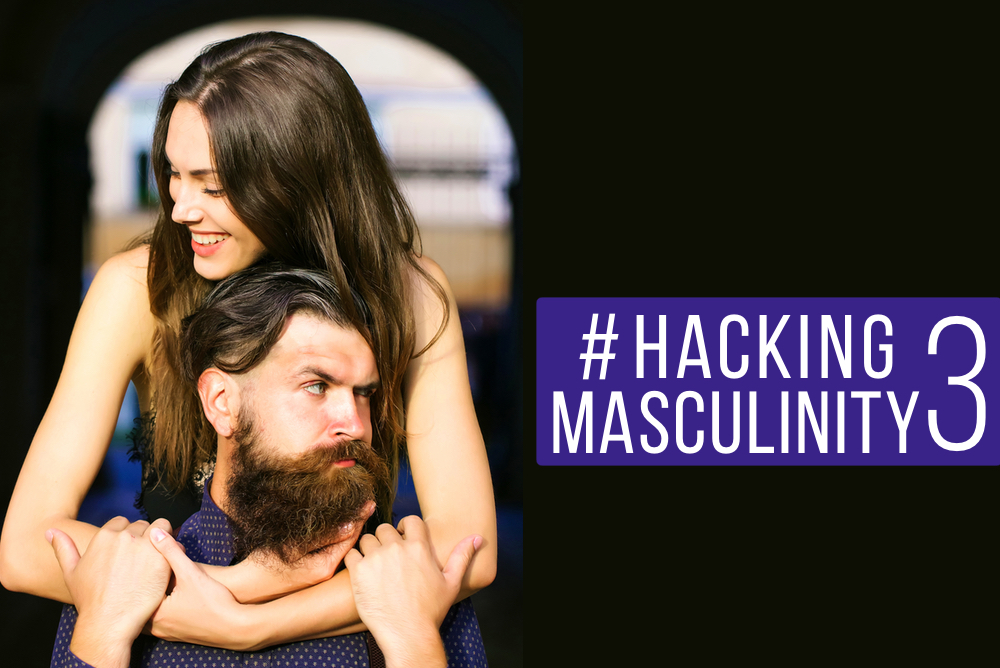 Hacking Masculinity: 9 Awesome Hacks From Women