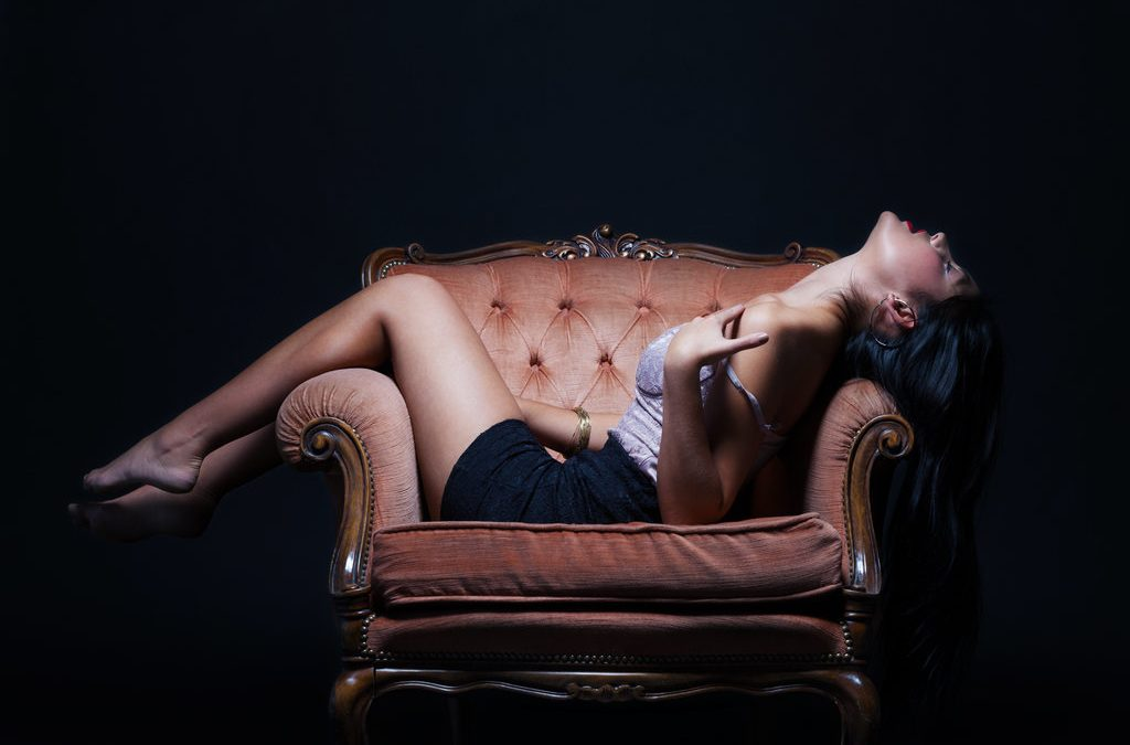 9 Tips for Enjoying Oral Sex [For Her] Get Out of Your Head & Into Your Pleasure